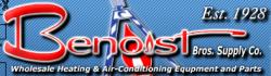 benoist-logo